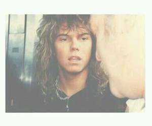 europe and joey tempest image