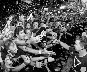 fans and hardwell image