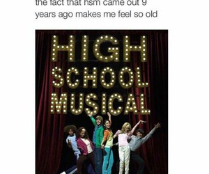 HSM and old image