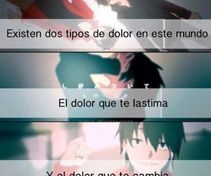 anime, cambia, and broken heart image