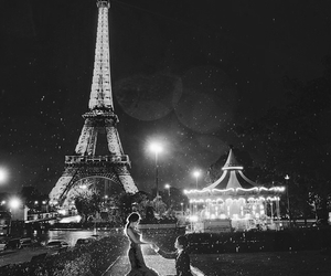 paris, boy, and girl image