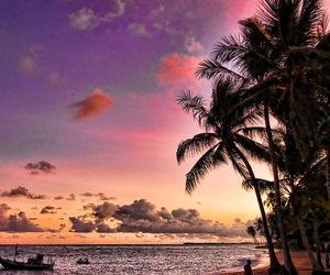 bahia, beach, and brasil image