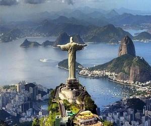 rio and brazil image