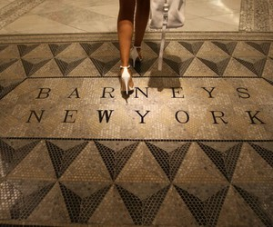 new york, fashion, and barneys image