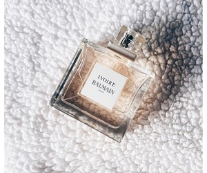 fashion and perfume image