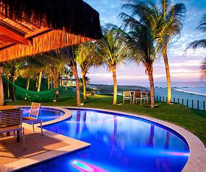 beach, brasil, and Ilhabela image