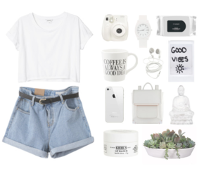 Polyvore, mystyle, and xviviana image