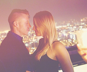 macklemore, love, and couple image