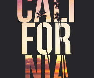 california, wallpaper, and summer image