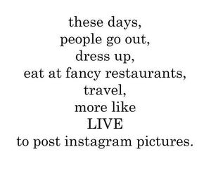 instagram, funny, and life image