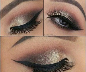 beautiful, make up, and quotes image