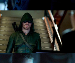 arrow, stephen amell, and стрела image