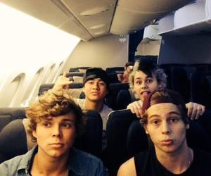 5secondsofsummer, band, and cuties image