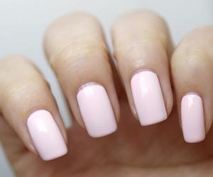 nails, nail polish, and barry m image