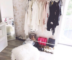 fashion and room image