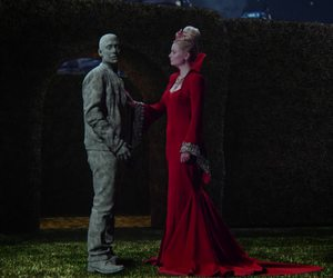 anastasia, red queen, and emma rigby image