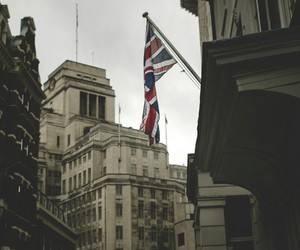 britain, city, and flag image