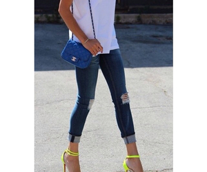 style and shoes image