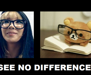 2ne1, CL, and glasses image