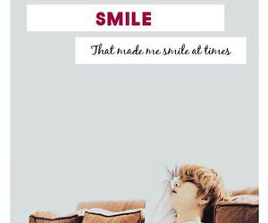 edition, kpop, and smile image