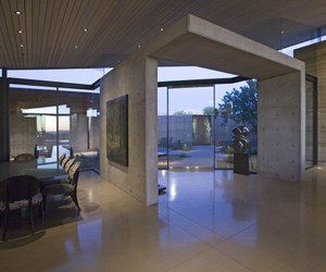 architecture, desert, and luxury image