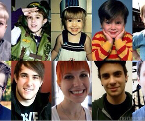 paramore, cute, and hayley williams image