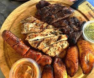 comida and venezuela image