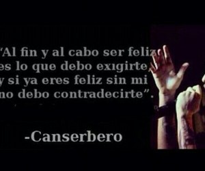 canserbero and love image