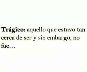 tragico and love image