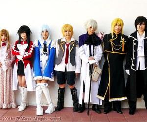 ♥shishi_cosplay image