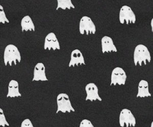 ghost, wallpaper, and background image