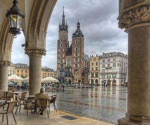 Poland, city, and Krakow image