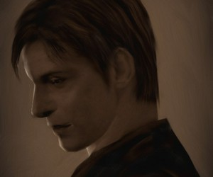 silent hill and silent hill 2 image