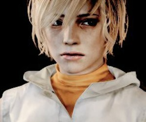 silent hill, heather mason, and silent hill 3 image