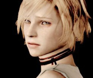 heather mason and silent hill 3 image