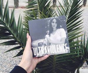 ultraviolence and lana del rey image