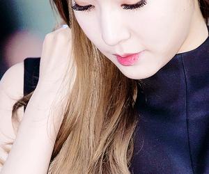 beautiful, girls generation, and idol image