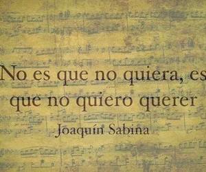 want, frases, and joaquin sabina image