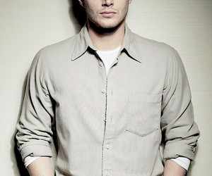 dean winchester, Hot, and Jensen Ackles image