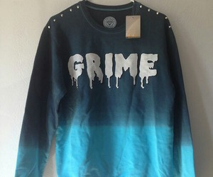 fashion, grime, and indie image