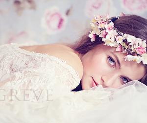 beautiful, wedding, and boda image