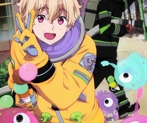 aliens, free, and anime image