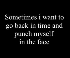 punch, face, and sometimes image