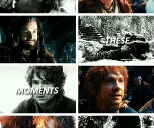 the hobbit and bilbo image