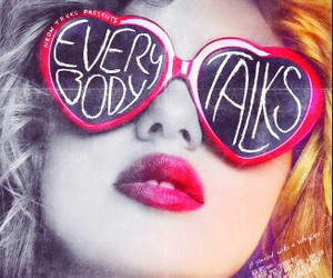 neon trees, everybody talks, and music image