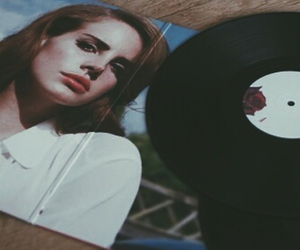 lana del rey, music, and vintage image