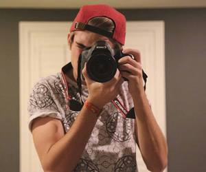 boy, canon, and im5 image