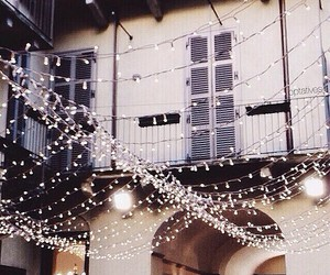 light, house, and tumblr image