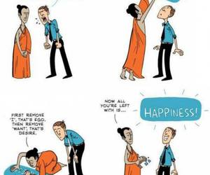 happiness, ego, and felicidad image