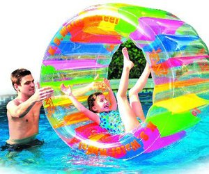cool, float, and fun image